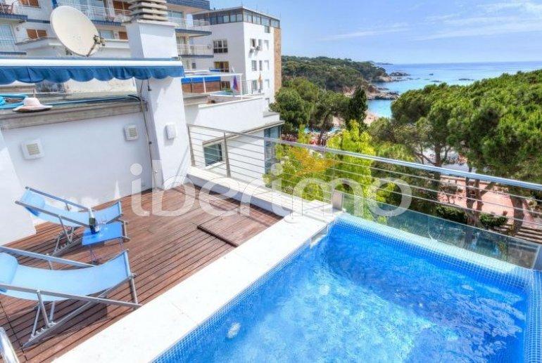 Villa   à Platja d'Aro pour 6 personnes avec piscine privée p1