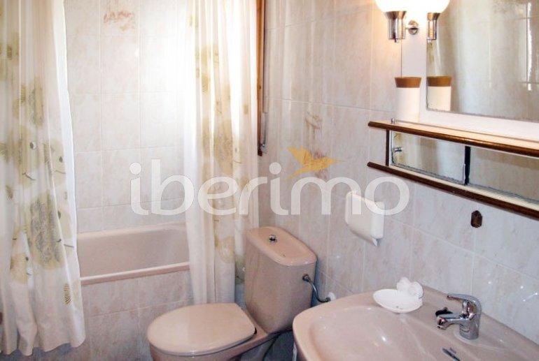 Appartement   à Miami Platja pour 4 personnes avec piscine privée p10
