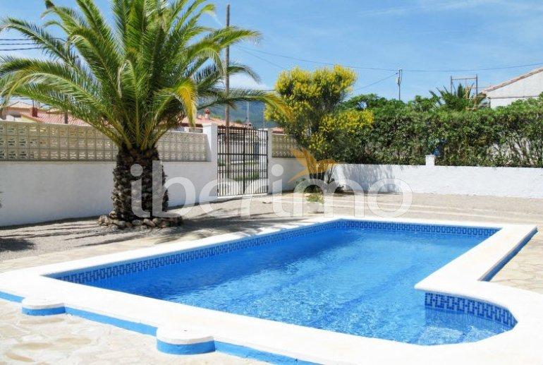 Appartement   à Miami Platja pour 4 personnes avec piscine privée p2