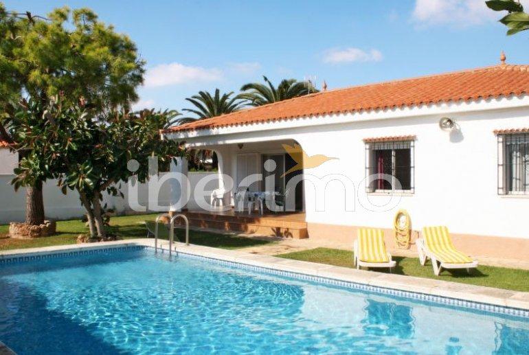 Appartement   à Vinaros pour 6 personnes avec piscine privée p0