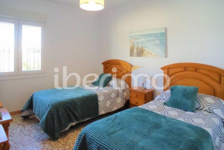 Appartement   à Vinaros pour 6 personnes avec piscine privée p10