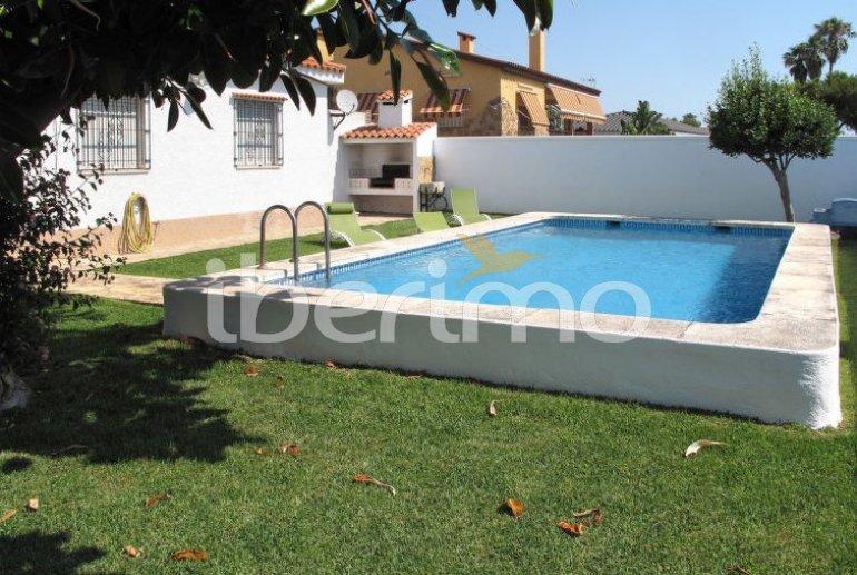 Appartement   à Vinaros pour 6 personnes avec piscine privée p2