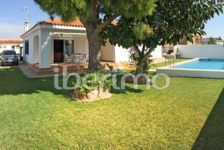 Appartement   à Vinaros pour 6 personnes avec piscine privée p3