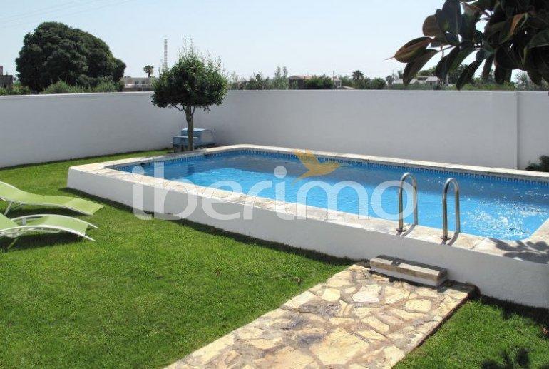 Appartement   à Vinaros pour 6 personnes avec piscine privée p4
