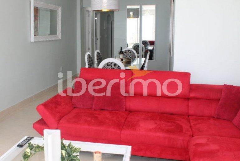 Appartement   à Benidorm pour 5 personnes avec piscine commune p5