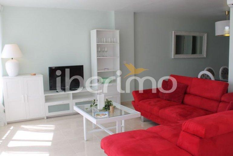 Appartement   à Benidorm pour 5 personnes avec piscine commune p8