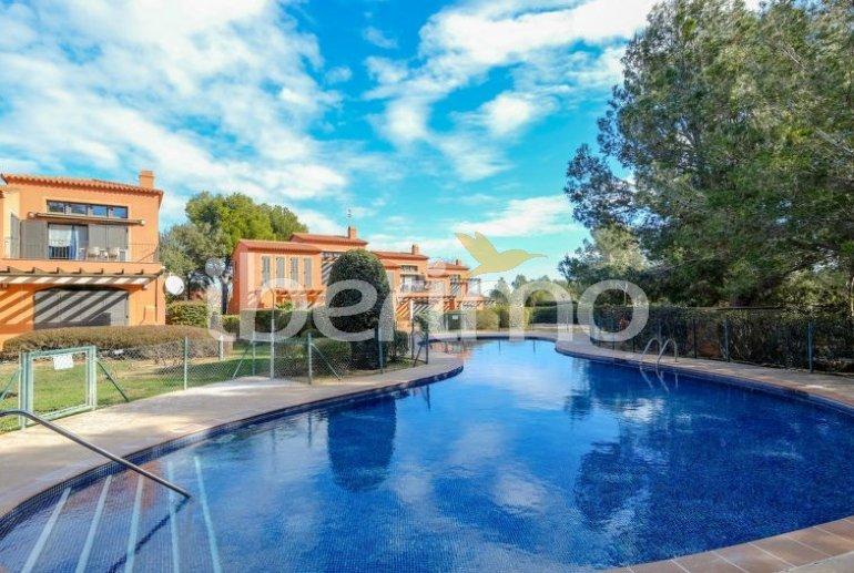 Appartement   à Miami Platja pour 6 personnes avec piscine commune p0