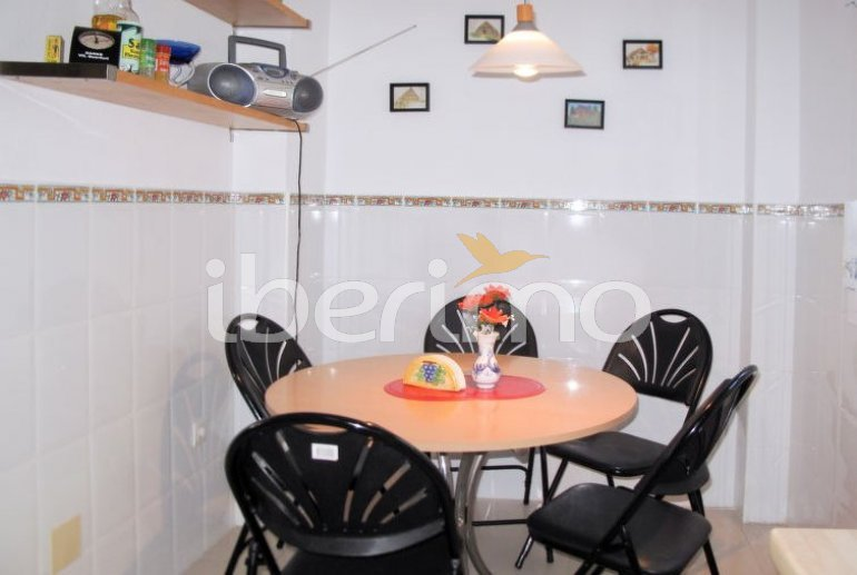 Appartement   à Rincón de la Victoria pour 6 personnes avec piscine commune p9