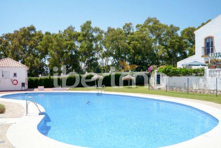 Appartement   à Rincón de la Victoria pour 6 personnes avec piscine commune p15