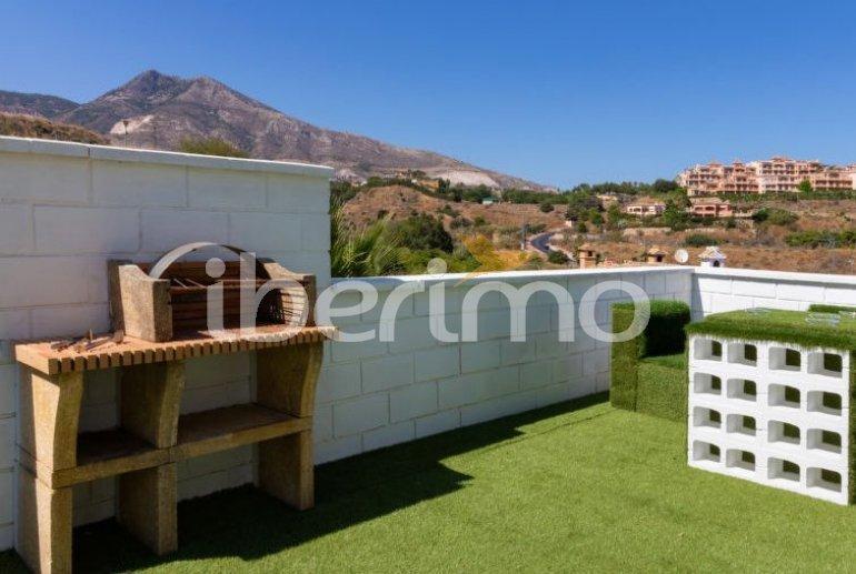 Villa   à Benalmadena pour 6 personnes avec piscine commune p2