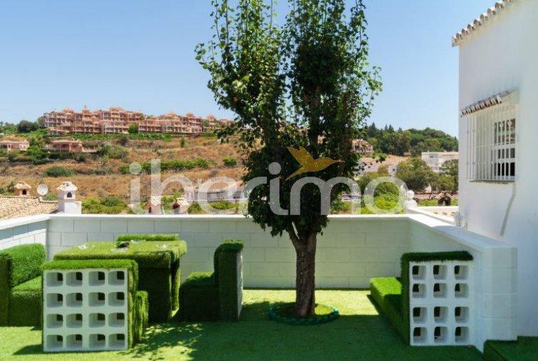 Villa   à Benalmadena pour 6 personnes avec piscine commune p3