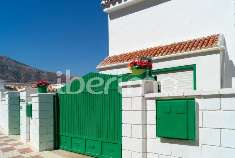 Villa   à Benalmadena pour 6 personnes avec piscine commune p4