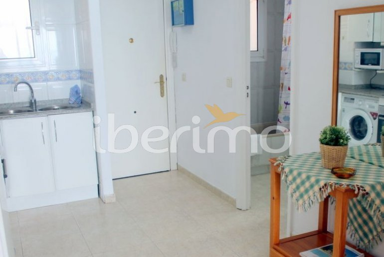 Appartement   à Benidorm pour 3 personnes avec piscine commune p10
