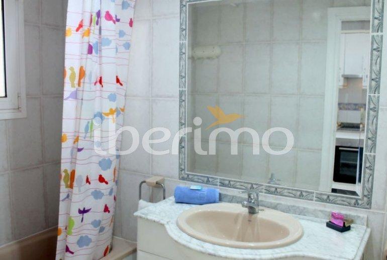 Appartement   à Benidorm pour 3 personnes avec piscine commune p12
