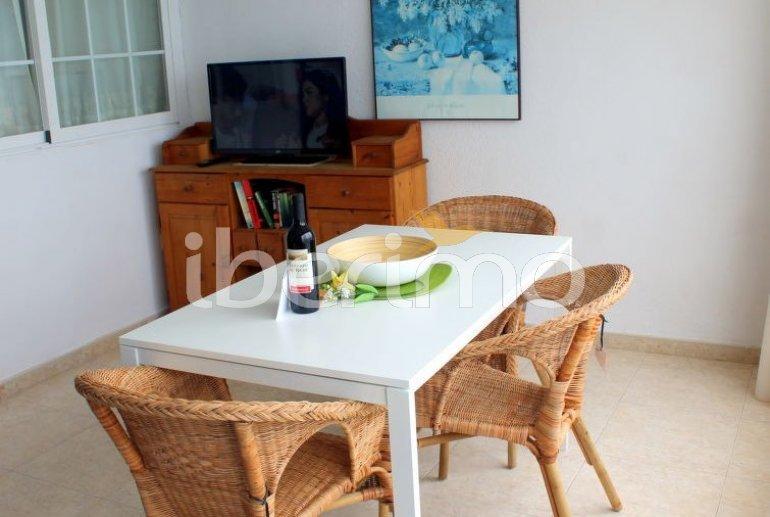 Appartement   à Benidorm pour 3 personnes avec piscine commune p4
