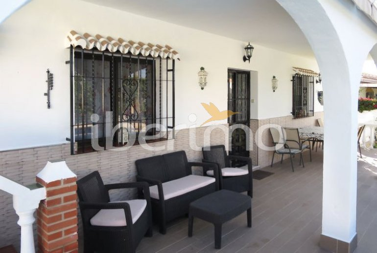 Appartement   à Nerja pour 6 personnes avec piscine privée p4