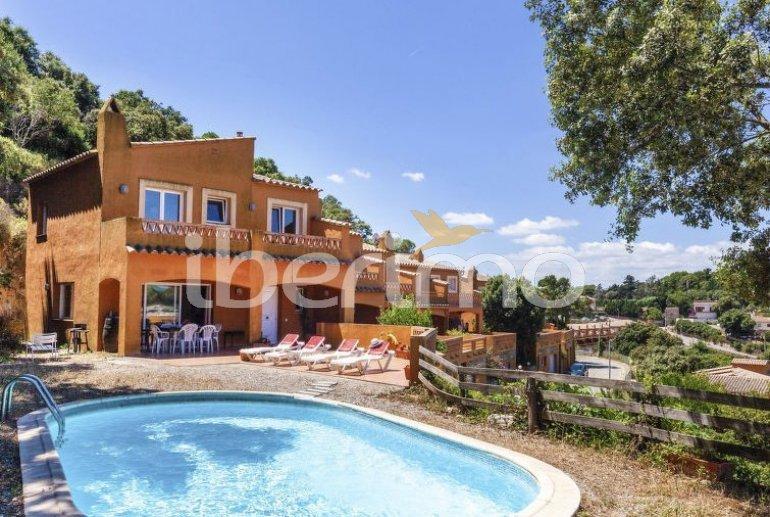 Villa  à Begur pour 6 personnes avec piscine privée p0