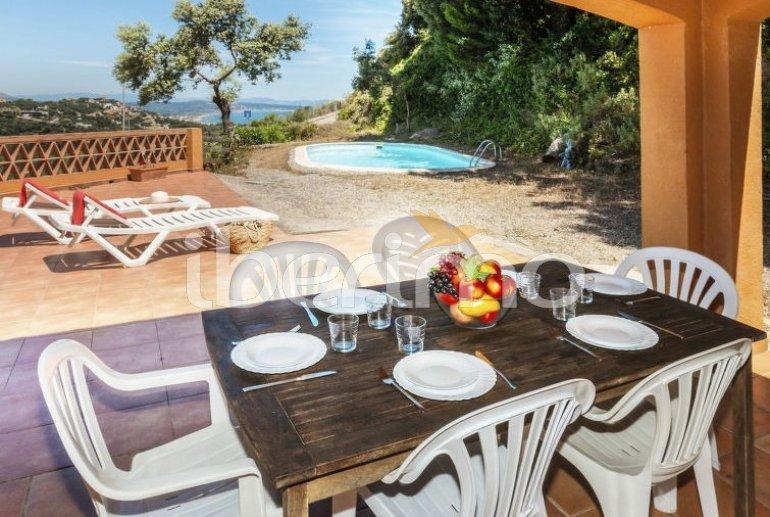 Villa  à Begur pour 6 personnes avec piscine privée p1