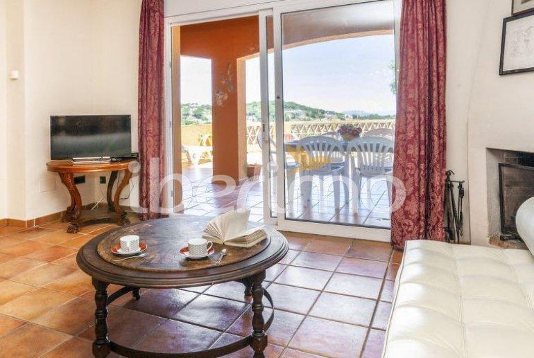 Villa  à Begur pour 6 personnes avec piscine privée p4