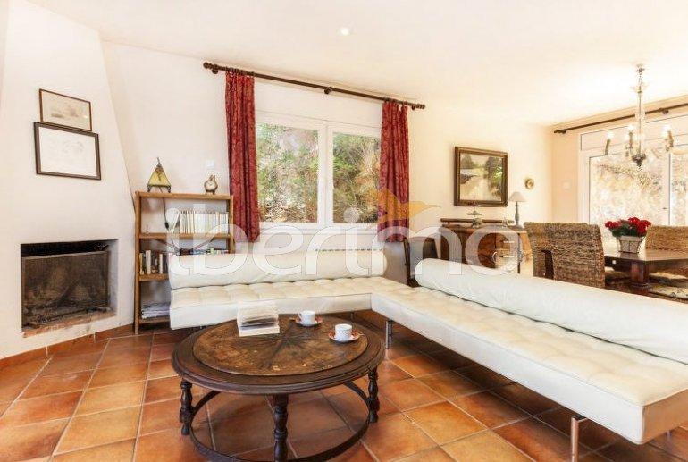 Villa  à Begur pour 6 personnes avec piscine privée p6