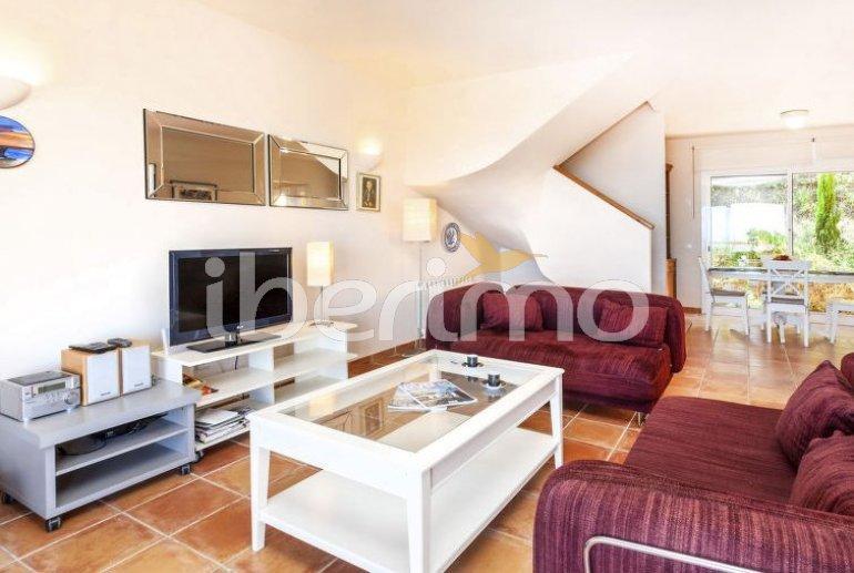 Appartement   à Begur pour 6 personnes avec piscine commune p3