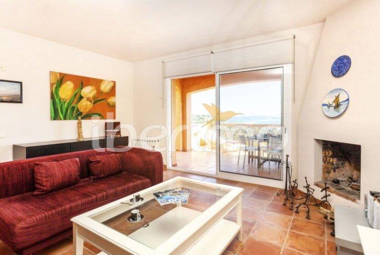 Appartement   à Begur pour 6 personnes avec piscine commune p4