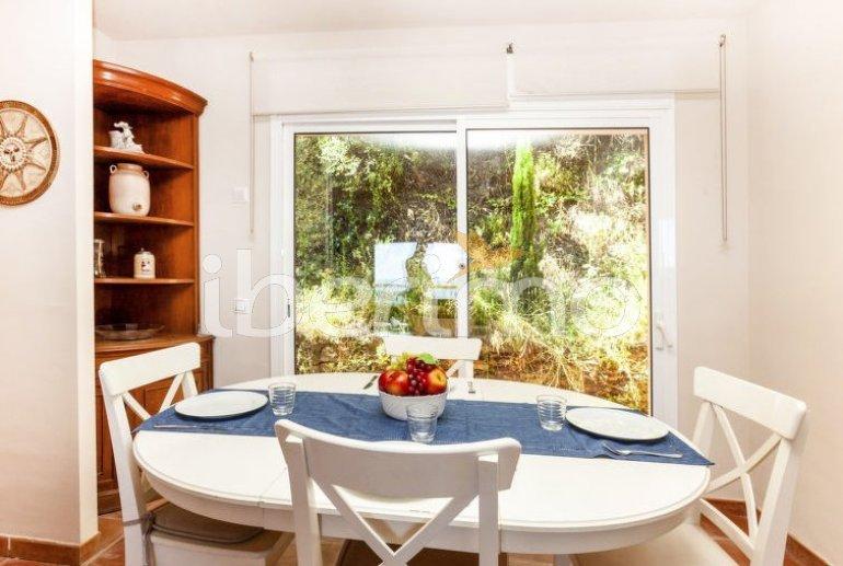 Appartement   à Begur pour 6 personnes avec piscine commune p6