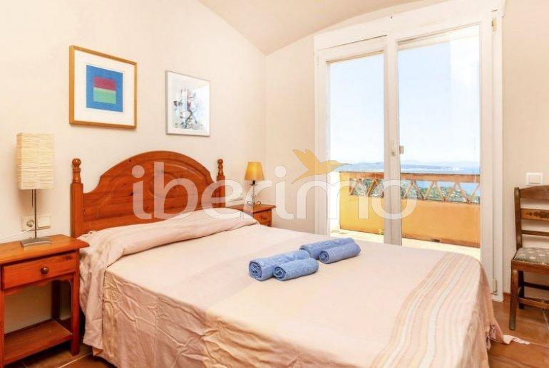 Appartement   à Begur pour 6 personnes avec piscine commune p8