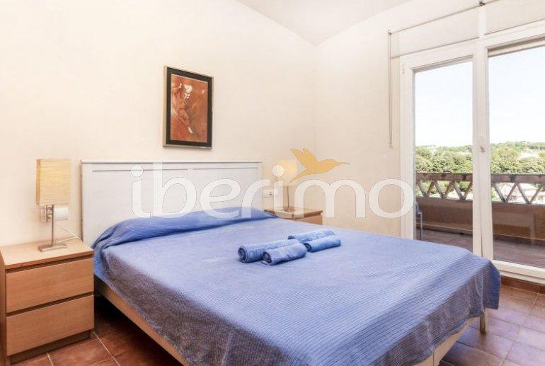 Appartement   à Begur pour 6 personnes avec piscine commune p9