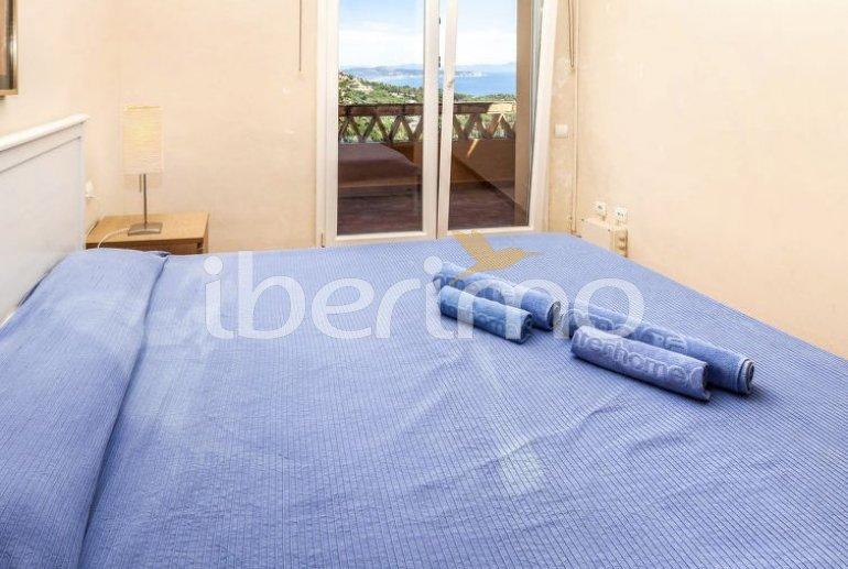 Appartement   à Begur pour 6 personnes avec piscine commune p10