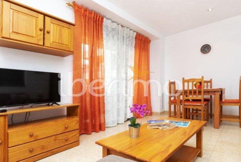 Appartement   à Lloret del Mar pour 5 personnes avec belle vue mer p9