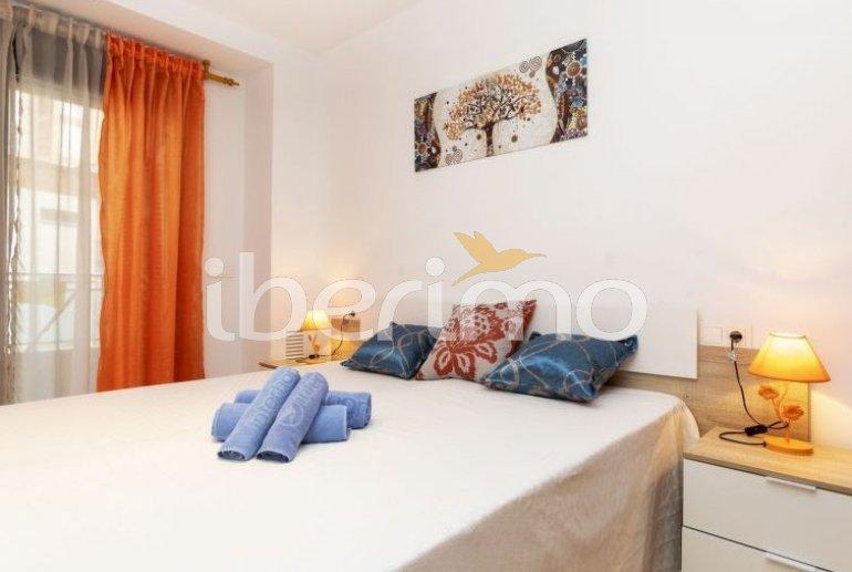 Appartement   à Lloret del Mar pour 5 personnes avec belle vue mer p6