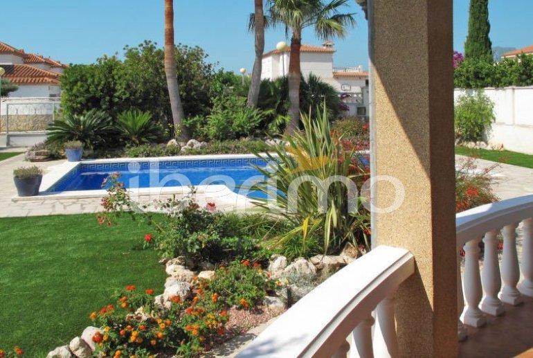 Appartement   à Miami Platja pour 6 personnes avec piscine privée p3