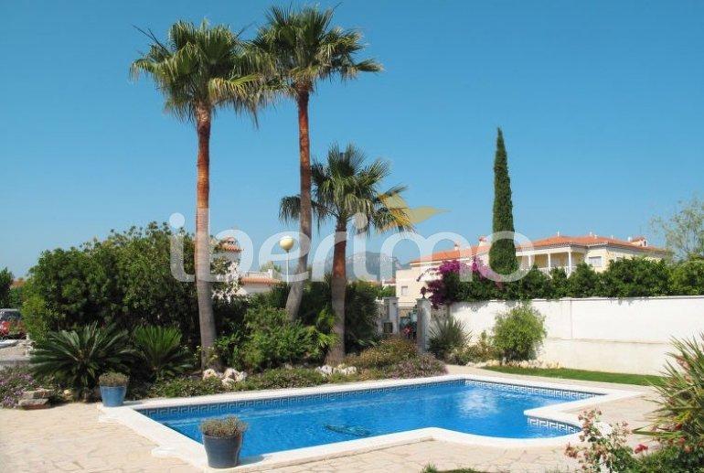 Appartement   à Miami Platja pour 6 personnes avec piscine privée p4
