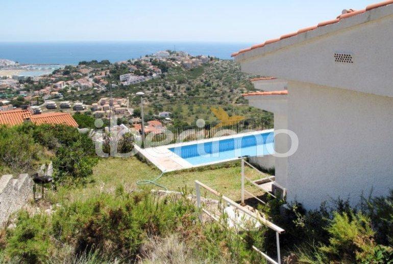 Villa   à Peniscola pour 7 personnes avec piscine privée p5