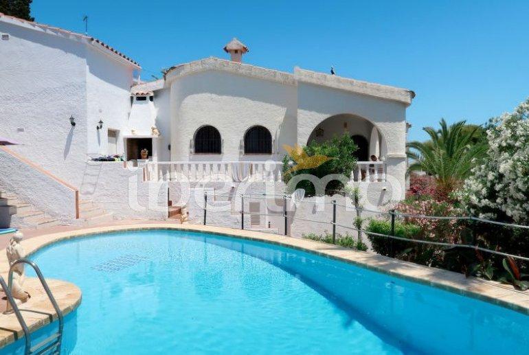 Appartement   à Peniscola pour 4 personnes avec piscine privée p0