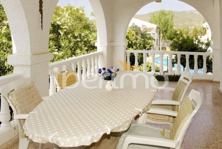 Appartement   à Peniscola pour 4 personnes avec piscine privée p1