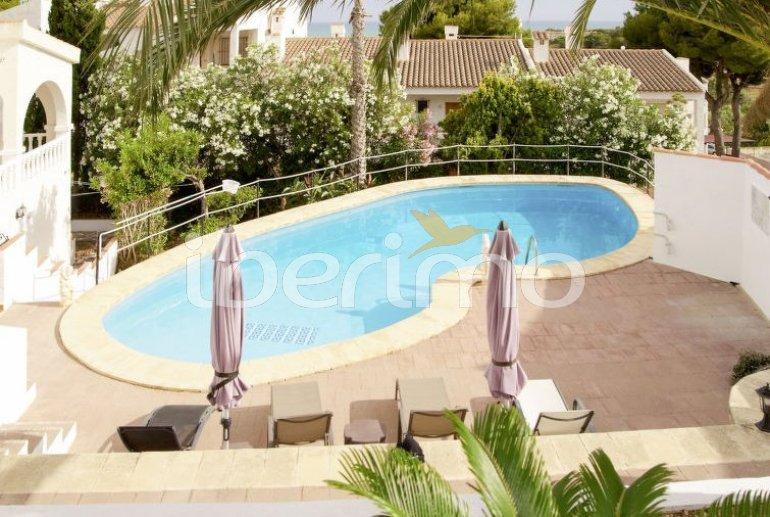 Appartement   à Peniscola pour 4 personnes avec piscine privée p6
