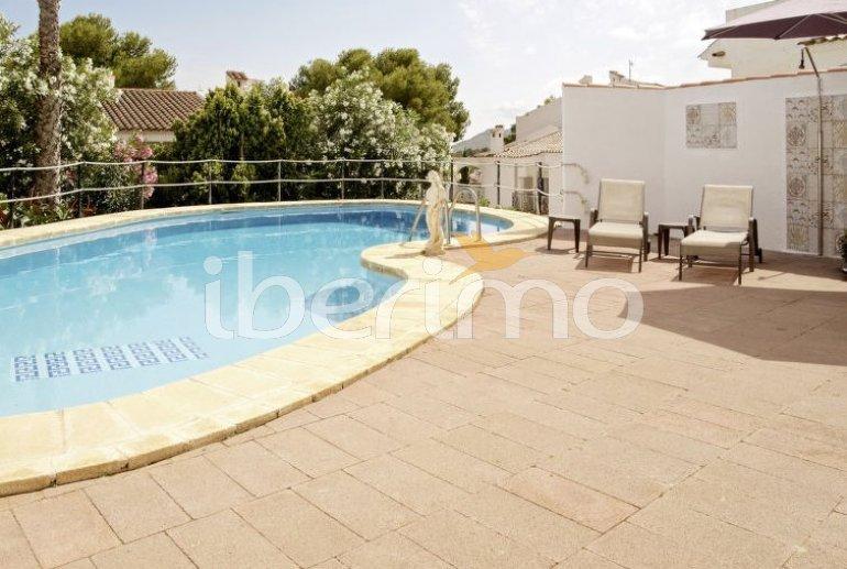 Appartement   à Peniscola pour 4 personnes avec piscine privée p7