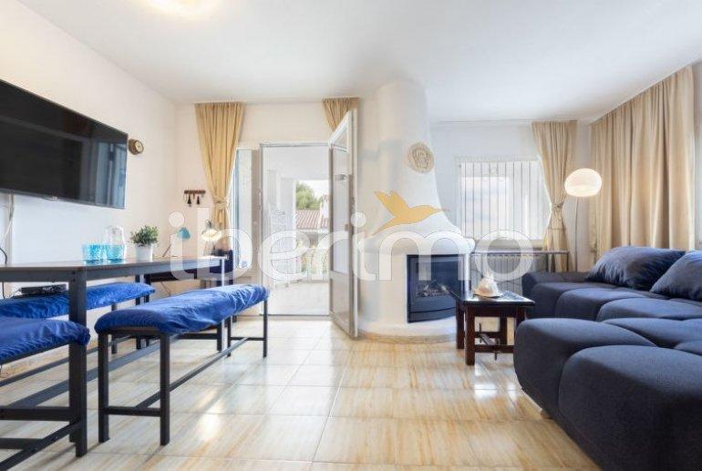 Appartement   à Peniscola pour 4 personnes avec lave-vaisselle p13