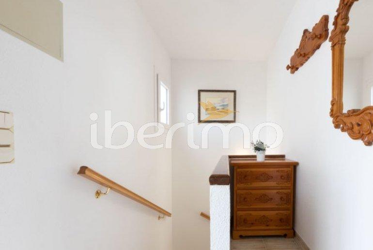 Appartement   à Peniscola pour 4 personnes avec lave-vaisselle p15