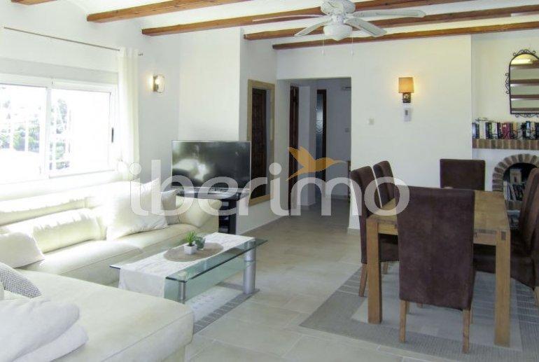 Maison  à Denia pour 6 personnes avec piscine privée p9