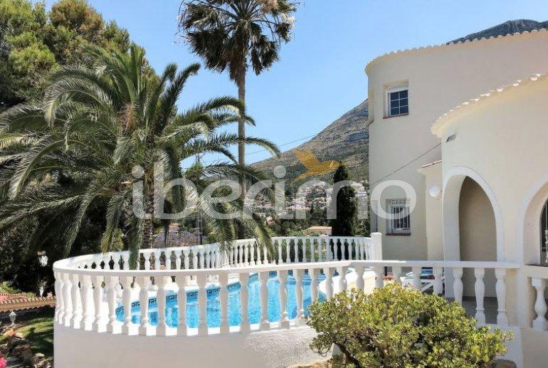 Maison  à Denia pour 6 personnes avec piscine privée p2