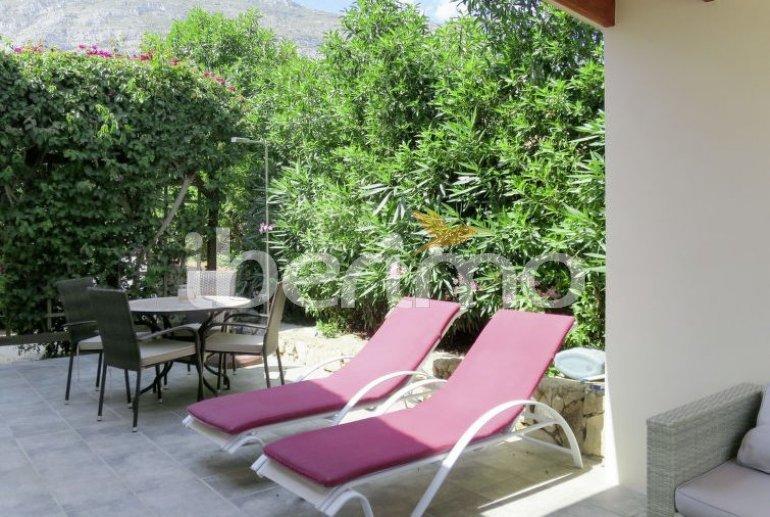 Maison  à Denia pour 6 personnes avec piscine privée p6