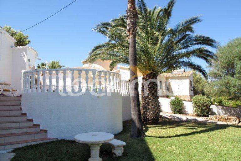 Maison  à Denia pour 6 personnes avec piscine privée p7