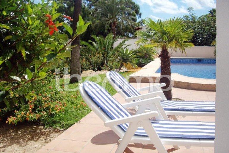 Appartement   à Moraira pour 4 personnes avec piscine privée p3