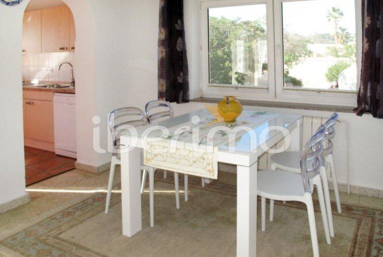 Appartement   à Moraira pour 4 personnes avec piscine privée p9