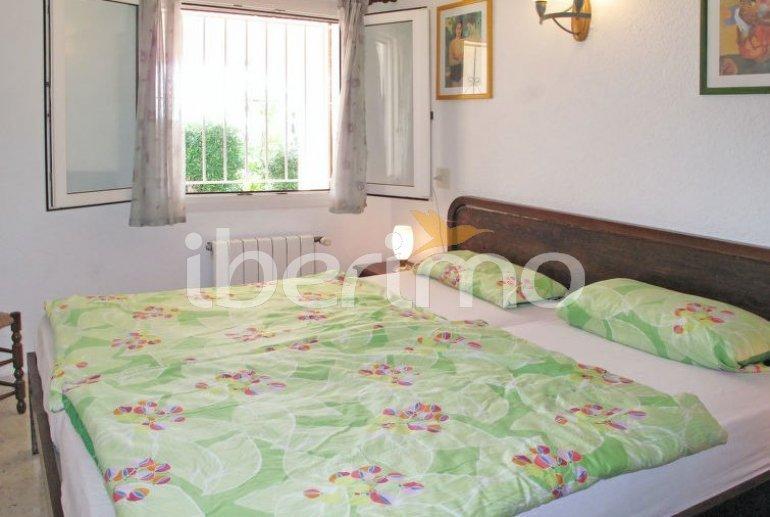 Appartement   à Moraira pour 4 personnes avec piscine privée p11