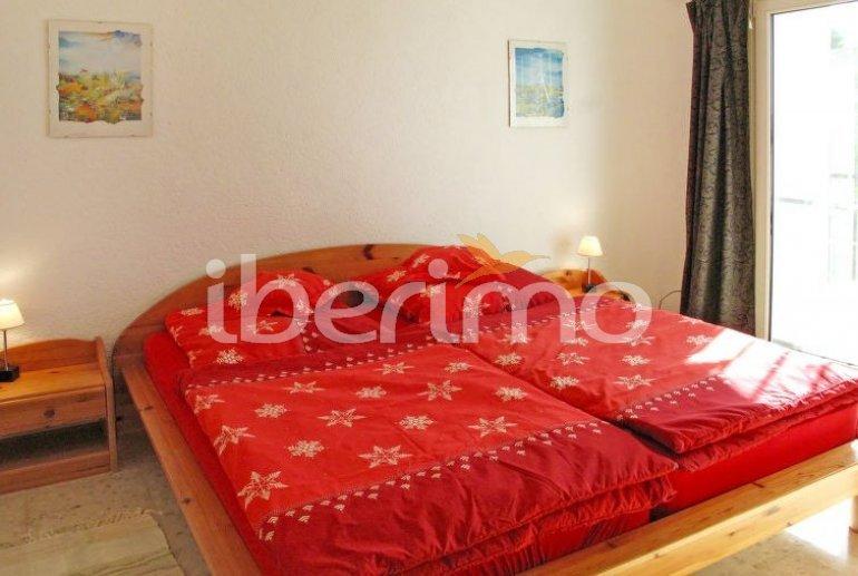 Appartement   à Moraira pour 4 personnes avec piscine privée p12