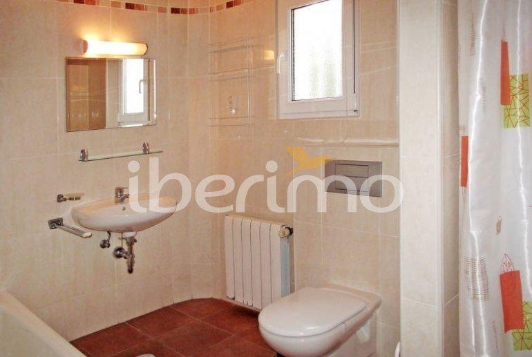 Appartement   à Moraira pour 4 personnes avec piscine privée p13
